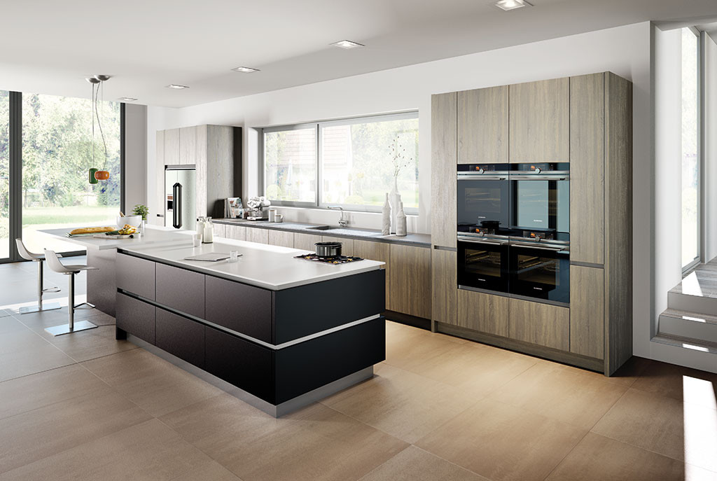 rotpunkt kitchens uk gallery. Black Bedroom Furniture Sets. Home Design Ideas
